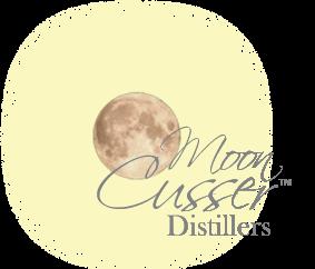 Moon Cusser Distillers WordPress Website Example