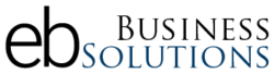 eb Business Solutions Logo